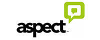 Aspect Software logo