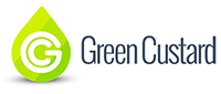 Green Custard logo
