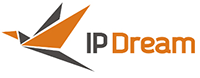IP Dream logo