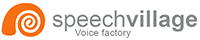 Speech Village logo