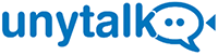 Unytalk logo